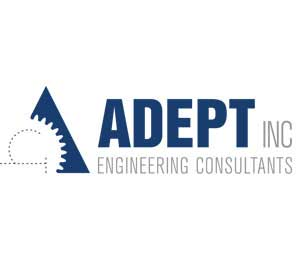 Adept, Inc.