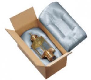 foam in place packaging