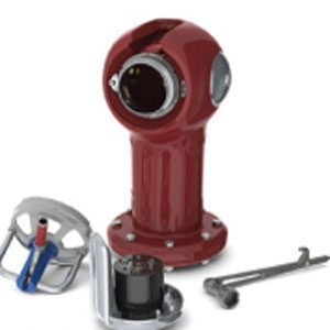 Hydrant Patent