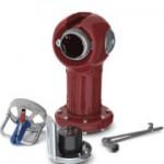 Fire Hydrant Prototype