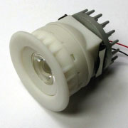 LED Aircraft Light
