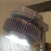 Harsh Environment Lighting Design
