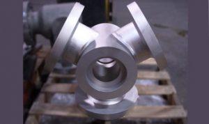 Hydro-Turbine Rotor Hub