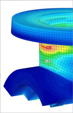 Rotor Hub Design
