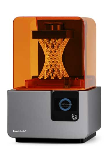 formlabs additive manufacturing