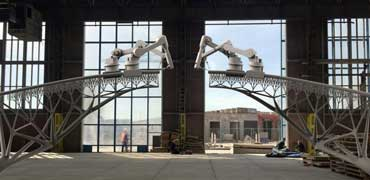 3D printing mega scale
