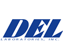 DEL Labs Logo