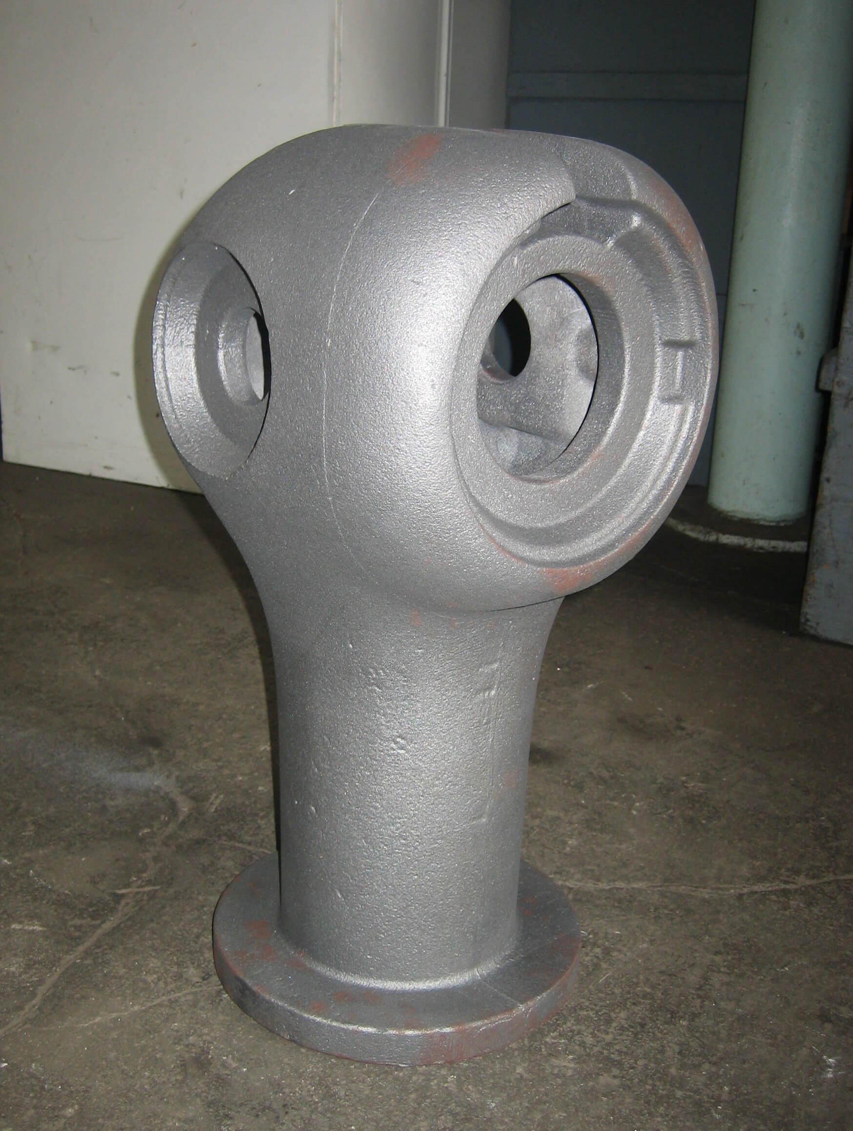 upper barrel