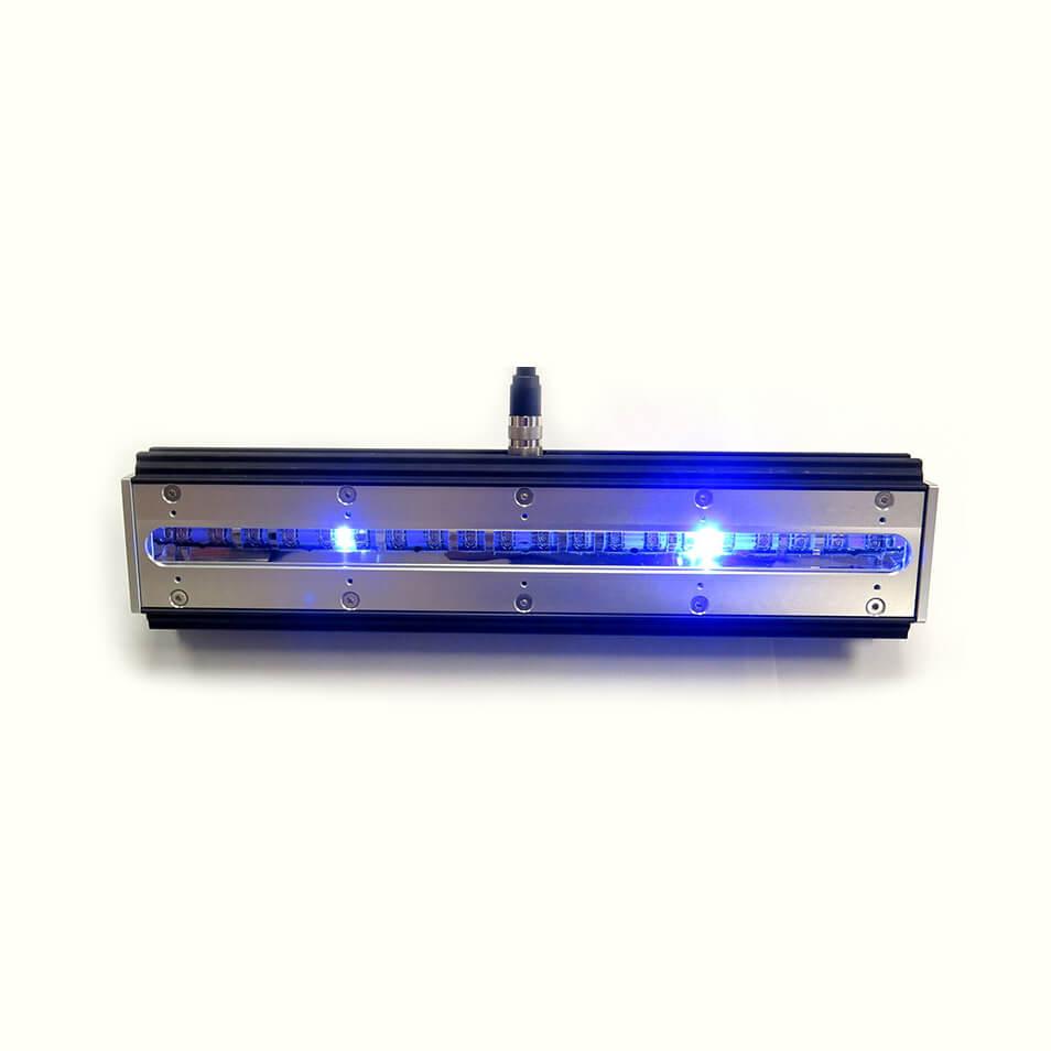 UV curing station light