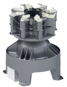 Centrifuge CAD Model