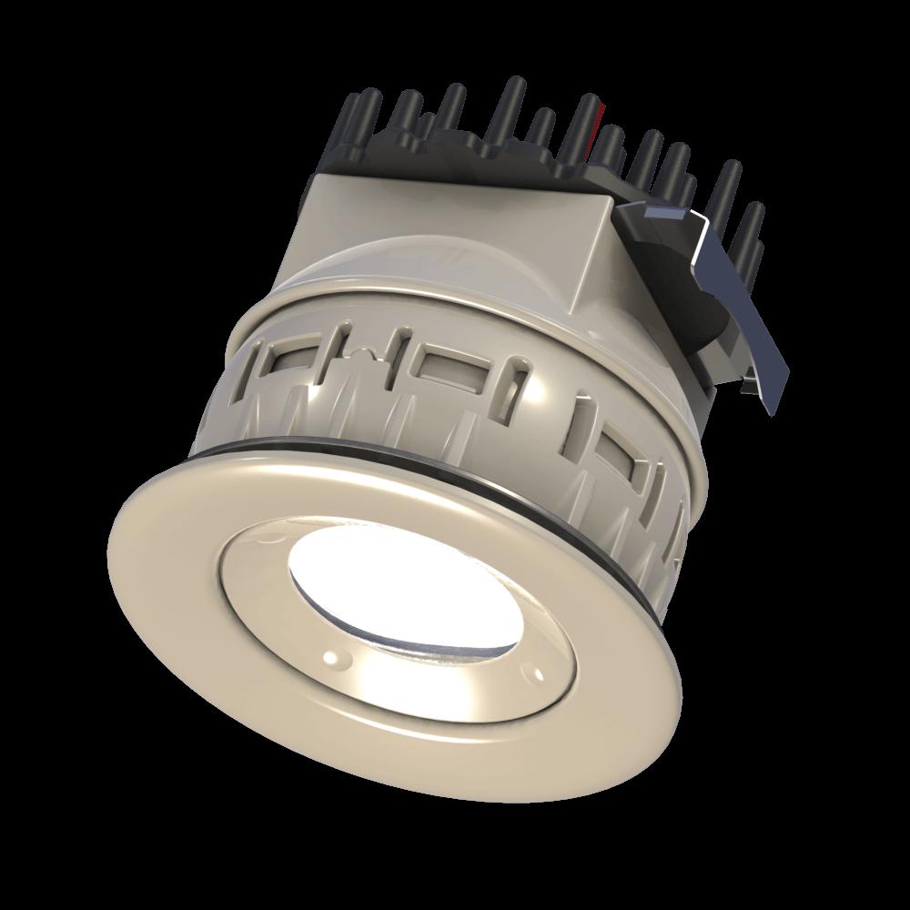 Reading light rendered CAD model